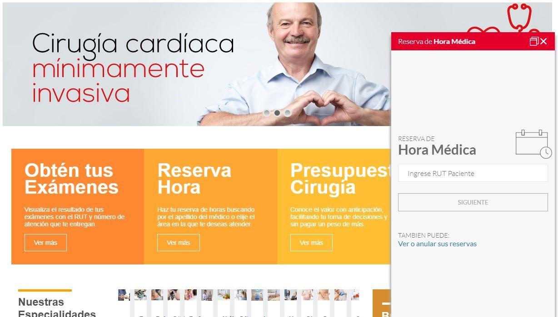 Verificación De Resultados Médicos Vía Online