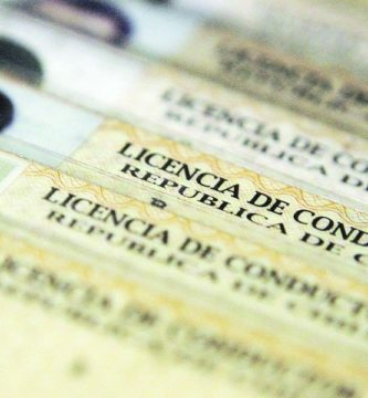 Donde Se Saca La Licencia De Conducir