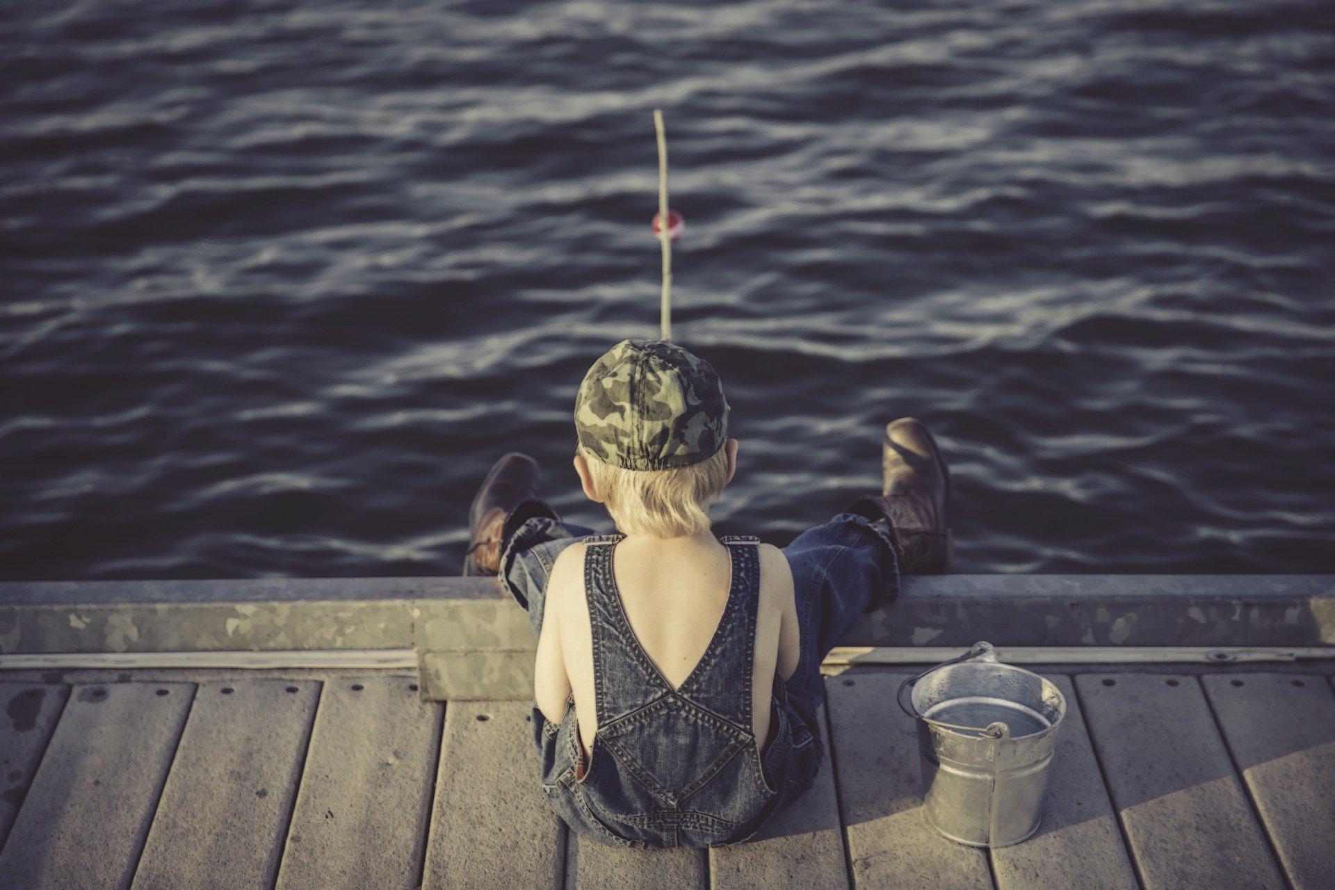 Sacar Licencia De Pesca