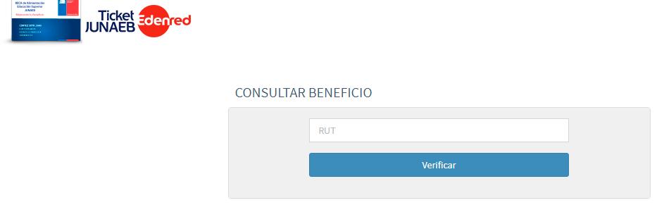 Consultar Si Soy Beneficiario De La BAES Por Internet