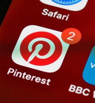 Cómo Instalar Aplicación Pinterest